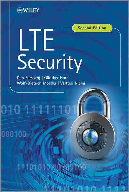 LTE Security: Second Edition by Dan Forsberg