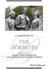 A Companion to the Brontes