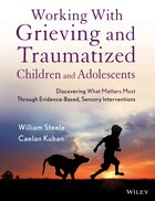 Working with Grieving and Traumatized Children and Adolescents: Discovering What Matters Most…