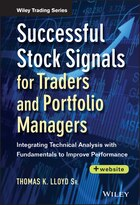 Successful Stock Signals for Traders and Portfolio Managers, + Website: Integrating Technical…