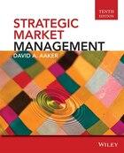 Strategic Market Management