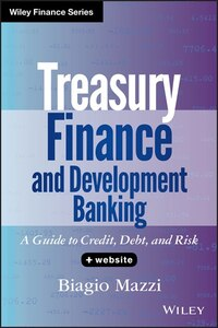 Treasury Finance and Development Banking, + Website: A Guide to Credit, Debt, and Risk