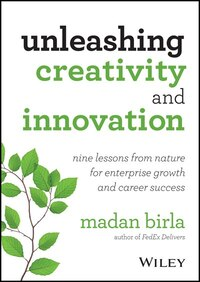 Unleashing Creativity and Innovation: Nine Lessons from Nature for Enterprise Growth and Career…