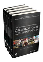 Book The International Encyclopedia of Organizational Communication by Craig Scott