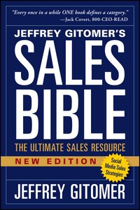 The Sales Bible, New Edition: The Ultimate Sales Resource