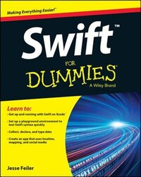 Swift For Dummies
