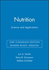 Nutrition Science And Applications Second Edition