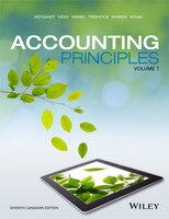 Accounting Principles, Volume 1