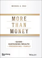 Strategic Family Wealth Management: Managing the Business of Family Wealth