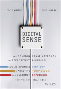 Digital Sense: The Common Sense Approach to Effectively Blending Social Business Strategy…
