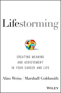 Lifestorming: Creating Meaning and Achievement in Your Career and Life