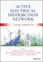 Active Electrical Distribution Network: A Smart Approach