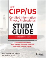 Iapp Cipp / Us Certified Information Privacy Professional Study Guide