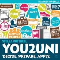 You2uni: Decide. Prepare. Apply.