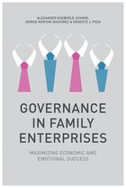 Governance in Family Enterprises: Maximising Economic and Emotional Success