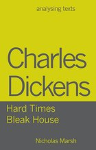 Charles Dickens - Hard Times/bleak House