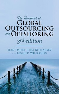 The Handbook Of Global Outsourcing And Offshoring 3rd Edition: The Definitive Guide To Strategy And…