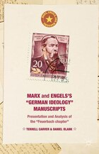"Marx and Engels's ""German ideology"" Manuscripts: Presentation and Analysis of the Feuerbach chapter"