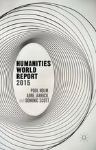 Humanities World Report 2015