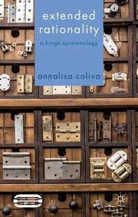 Extended Rationality: A Hinge Epistemology