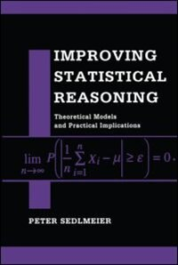 Improving Statistical Reasoning: Theoretical Models And Practical Implications