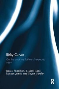 Risky Curves: On The Empirical Failure Of Expected Utility