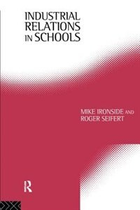 Industrial Relations In Schools