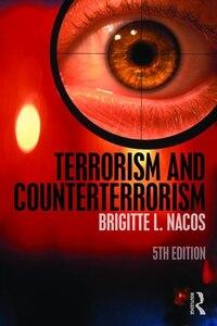 Terrorism And Counterterrorism