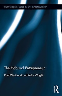 The Habitual Entrepreneur
