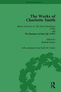 The Works Of Charlotte Smith, Part I Vol 1