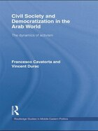 Civil Society And Democratization In The Arab World: The Dynamics Of Activism