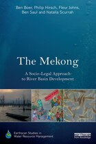 The Mekong: A Socio-legal Approach To River Basin Development