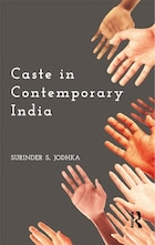 Caste In Contemporary India