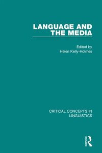 Language And The Media