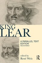 King Lear: Parallel Text Edition
