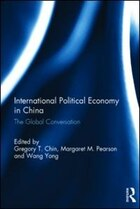 International Political Economy In China: The Global Conversation