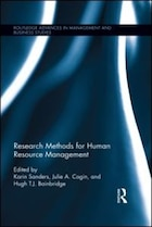Research Methods For Human Resource Management