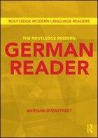 The Routledge Modern German Reader