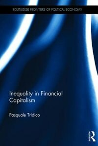 Inequality In Financial Capitalism