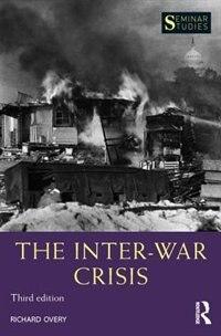 The Inter-war Crisis