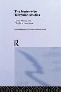 The Nationwide Television Studies