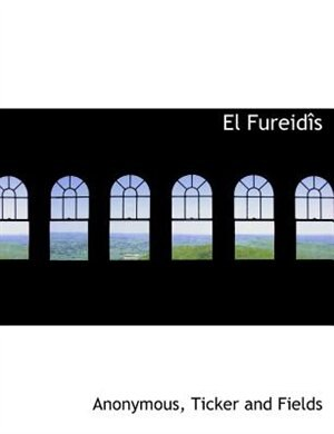 El Fureidîs by Anonymous