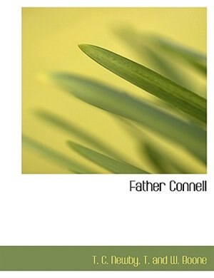 Father Connell by T. C. Newby