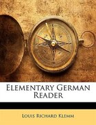 Elementary German Reader