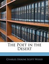 The Poet in the Desert