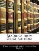 Readings from Great Authors