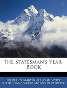 The Statesman's Year-book