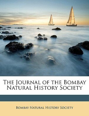 The Journal Of The Bombay Natural History Society Volume 5 by Bombay Natural History Society