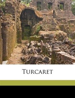 Book Turcaret by Alain René Le Sage