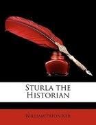 Sturla the Historian